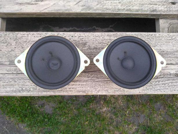 Głośniki samochodowe 100 mm oryginalne Fujitsu
