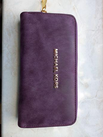 Продам кошелек,портмоне,гаманець  Michael Kors