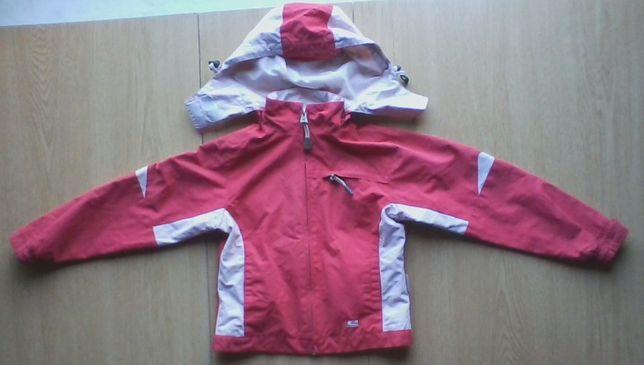Куртка детская легкая Envy