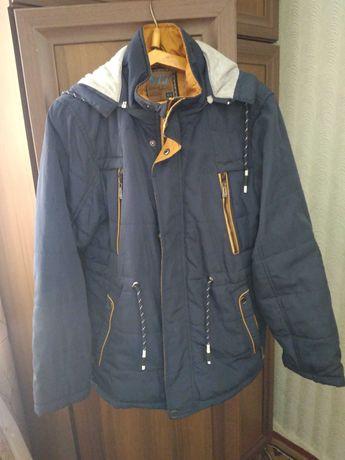 Куртка,курточка весняна для хлопчика
