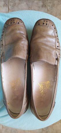 Женские туфли босоножки Rieker кожа размер 40