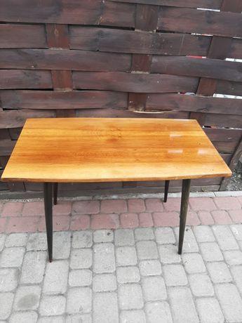 Stolik prl/ stol prl