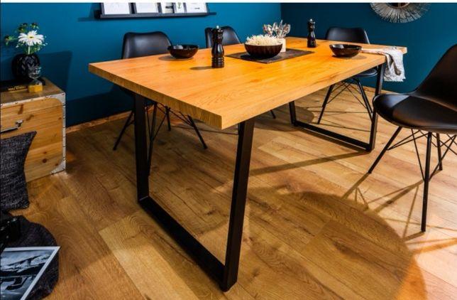 Stół Loft industrialny