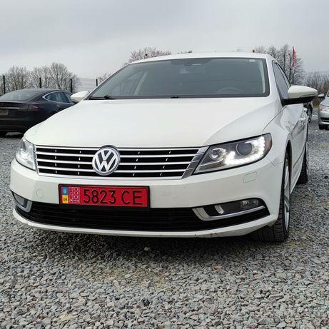 Volkswagen CC Sport