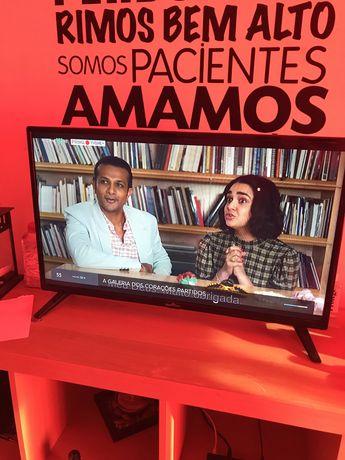 Tv/ lcd smart tech