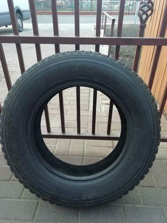 Opona zimowa Bridgestone 215/65R16C