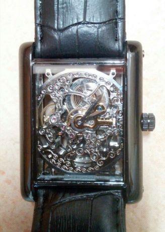 Relógio Automático Yves Camani. Novo em caixa