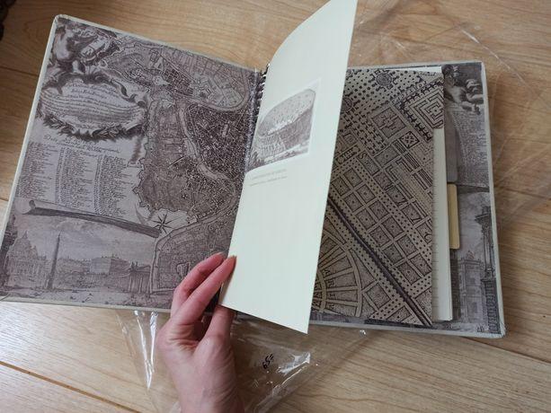 Блокнот, записная книга с разделителями