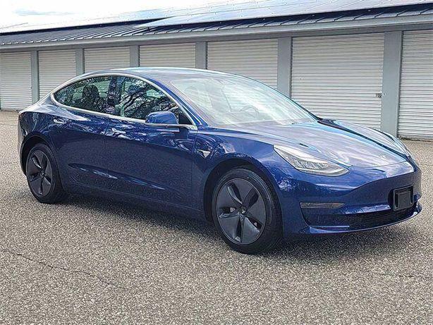 2020 Tesla Model 3 Standart Range Plus