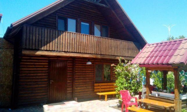 Баня на дровах в деревянном доме, Фонтанка- 1
