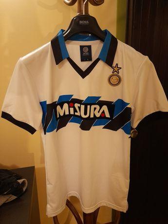 Koszulka oryginalna FC Inter Milan 1990 away shirt