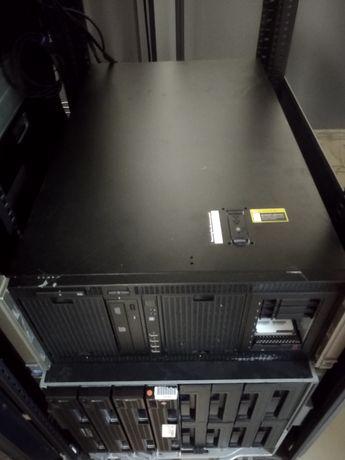 Сервер/рабочая станция HPE ML350p gen8