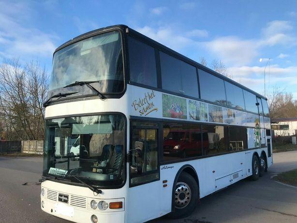 Продам автобус VAN HooL 824