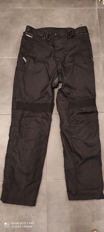 Spodnie motocyklowe marki Roleff