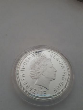 Kolekcjonerska moneta