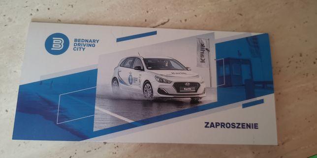 Zaproszenie na doskonalenie jazdy w Poznaniu