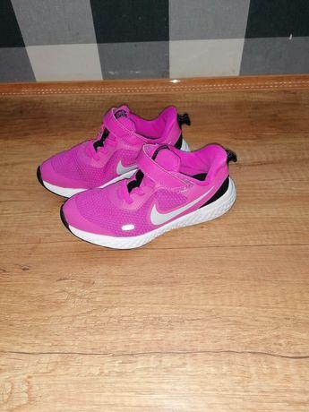 Buty Nike dla dziewczynki roz 31