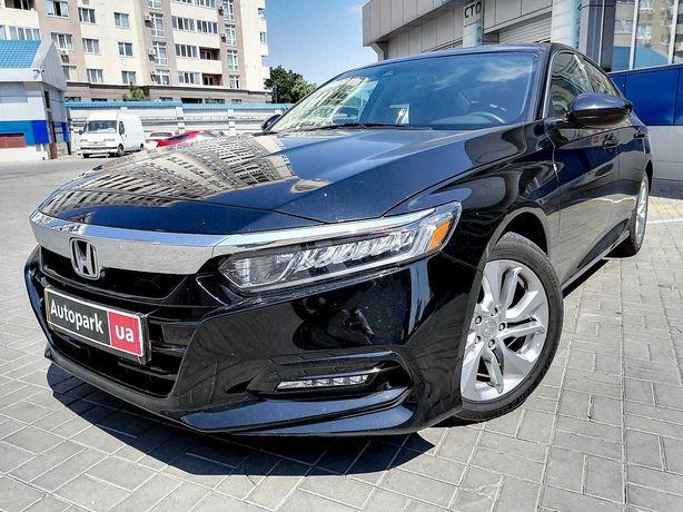 Продам Honda Accord 2018г. #31401
