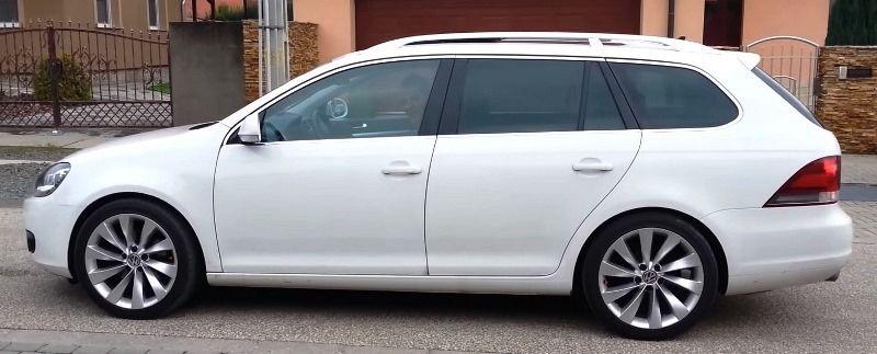Cortinas solares - VW Golf 6 variant - 6 peças Ponte de Lima - imagem 1