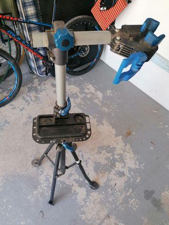Suporte de manutenção  pra bicicleta