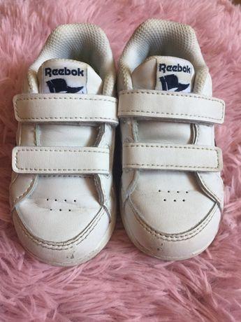Dziecięce buty buciki Reebok rozmiar 22 (12cm)