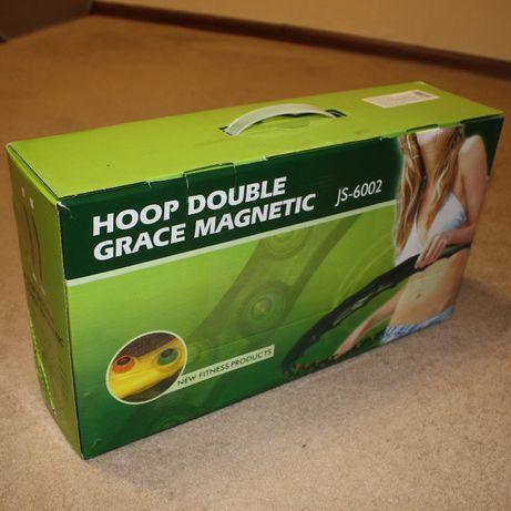 Обруч хула-хуп Double Grace JS 6002