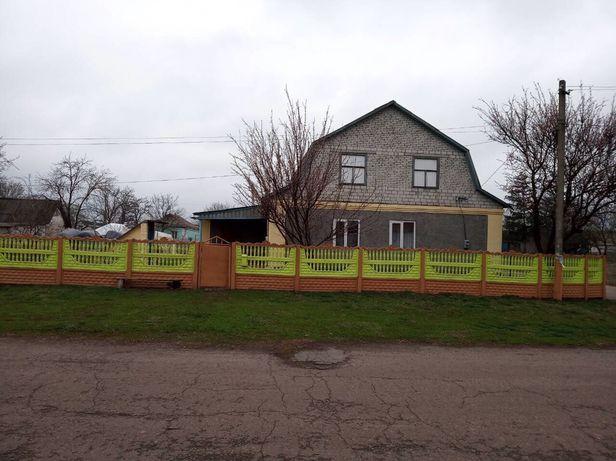 Продам будинок Київська область, Яготинський район, с. Кулябівка