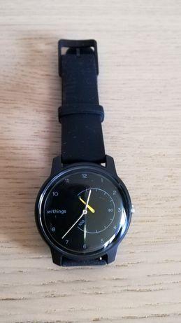 Smartwatch Withings move, zegarek