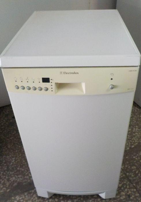Zmywarka Electrolux 45cm, używana Pyskowice - image 1
