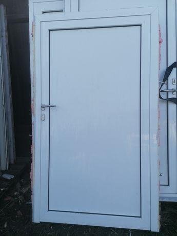Drzwi ei 30 przeciwpożarowe 110 x 190