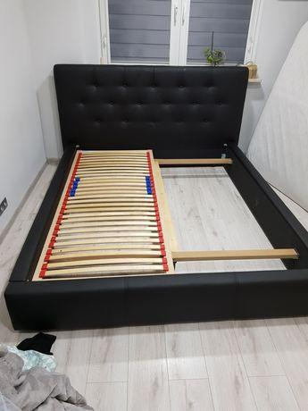 Sprzedam łóżko z materacem 1,6x2m