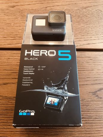 Go Pro Hero 5 Black
