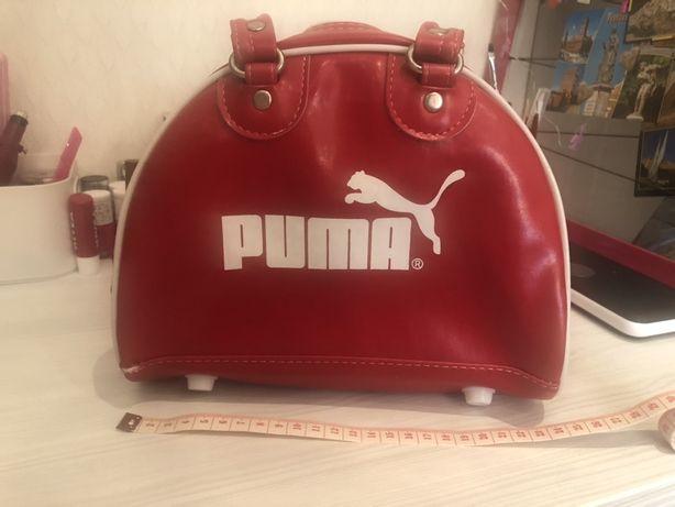 Mała torebka PUMA