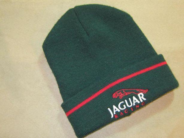 Оригинальная зимняя шапка JAGUAR