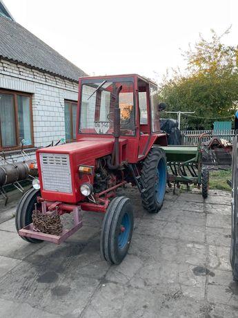 Продам трактор Т 25 Владимерец