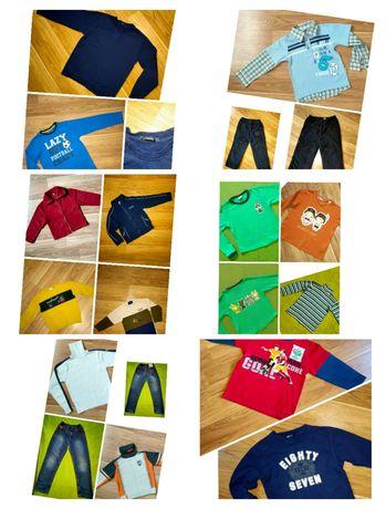 Флиска, свитер, свитшот, кофта, утеплённые джинсы,