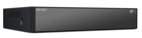 Спутниковый тюнер Opticum HD X405p