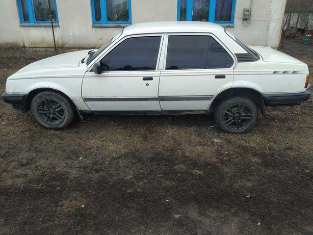 Продам Opel askona