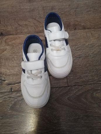 Весняні туфлі-мокасіни для хлопчика