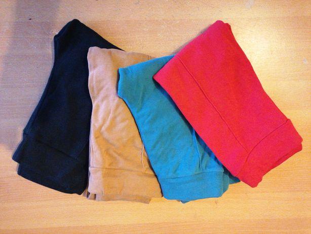 Set 4 leggings Tam.: S