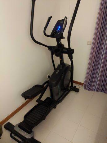 Domyos e energy bicicleta elíptica