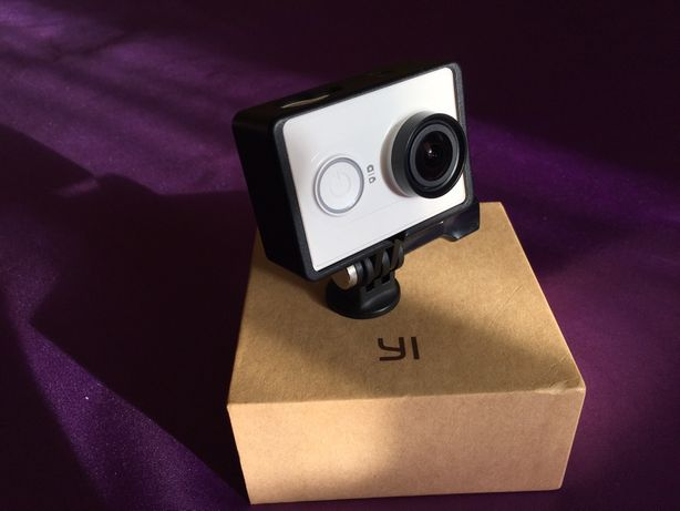 Xiaomi YI sport cam