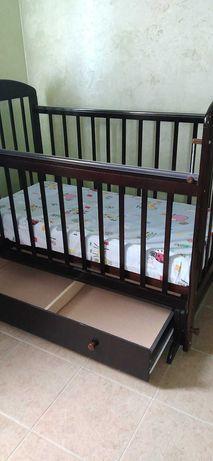 Детская кровать продажа