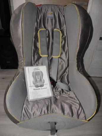 Fotelik samochodowy RAMATTI Venus Comfort 9-18kg bezwypadkowy