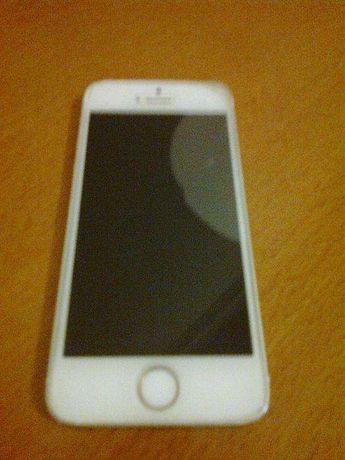 Iphone 5s 16Gb Gold para reparar ou para peças