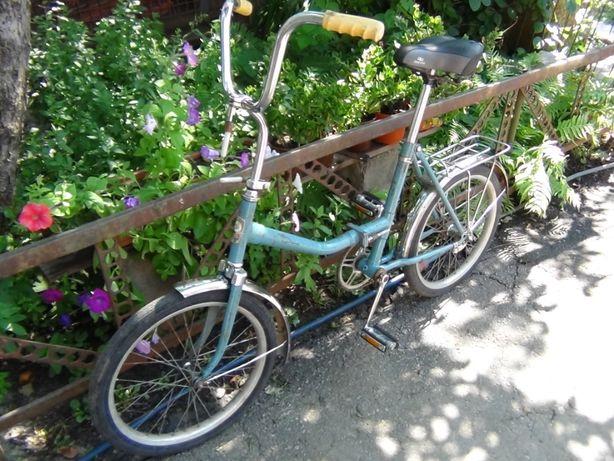 Велосипед Взрослый !