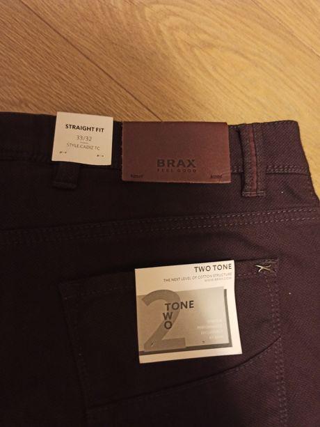 Spodnie męskie Brax 33/32