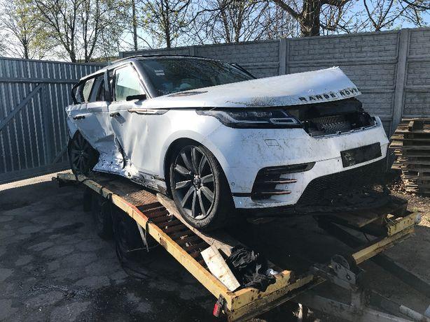 Range Rover Velar 3.0 V6 Benzyna R-Dynamic