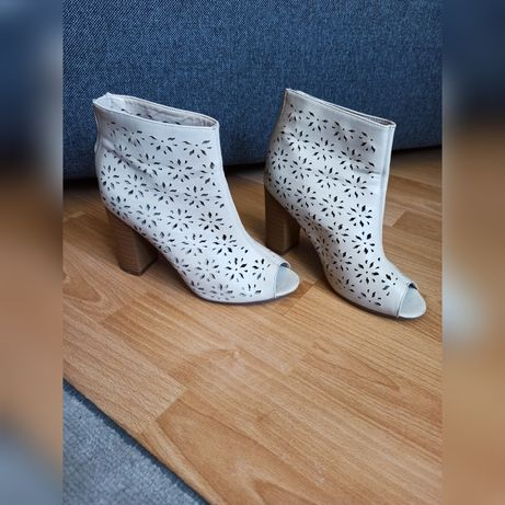 Buty damskie zamienię lub sprzedam