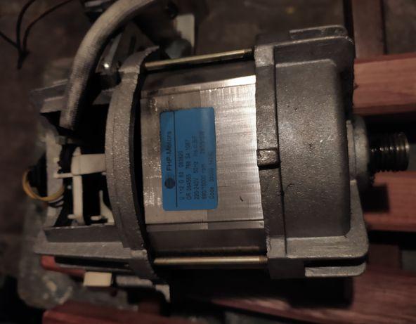 Silnik do pralki automatycznej firmy bosch